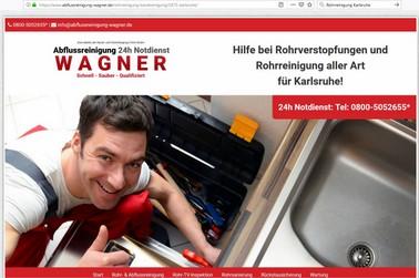 Abflussreinigung Karlsbad